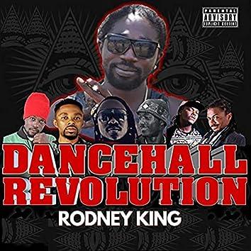 Dancehall Revolution