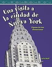 Una Visita a la Ciudad de Nueva York: Level 3 (Mathematics Readers)