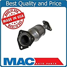 Fits 07-15 Chevrolet Traverse GMC Acadia Saturn Outlook 3.6L Rear Firewall Side Catalytic Converter