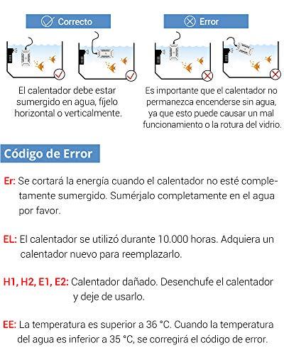NICREW Climatizadores