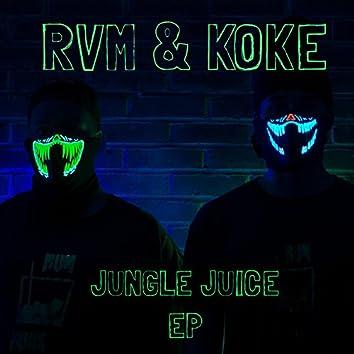 Jungle Juice EP