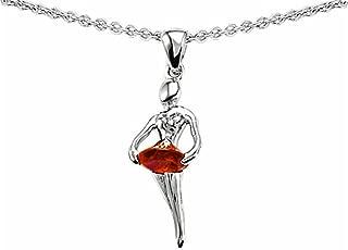 Best silver fire dancer necklace Reviews