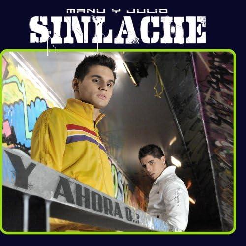 Sinlache & Spanish Rumba