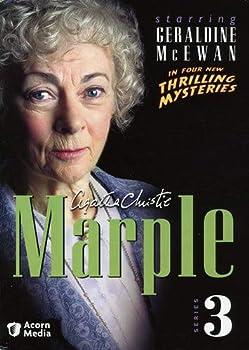 Agatha Christie s Marple Series 3