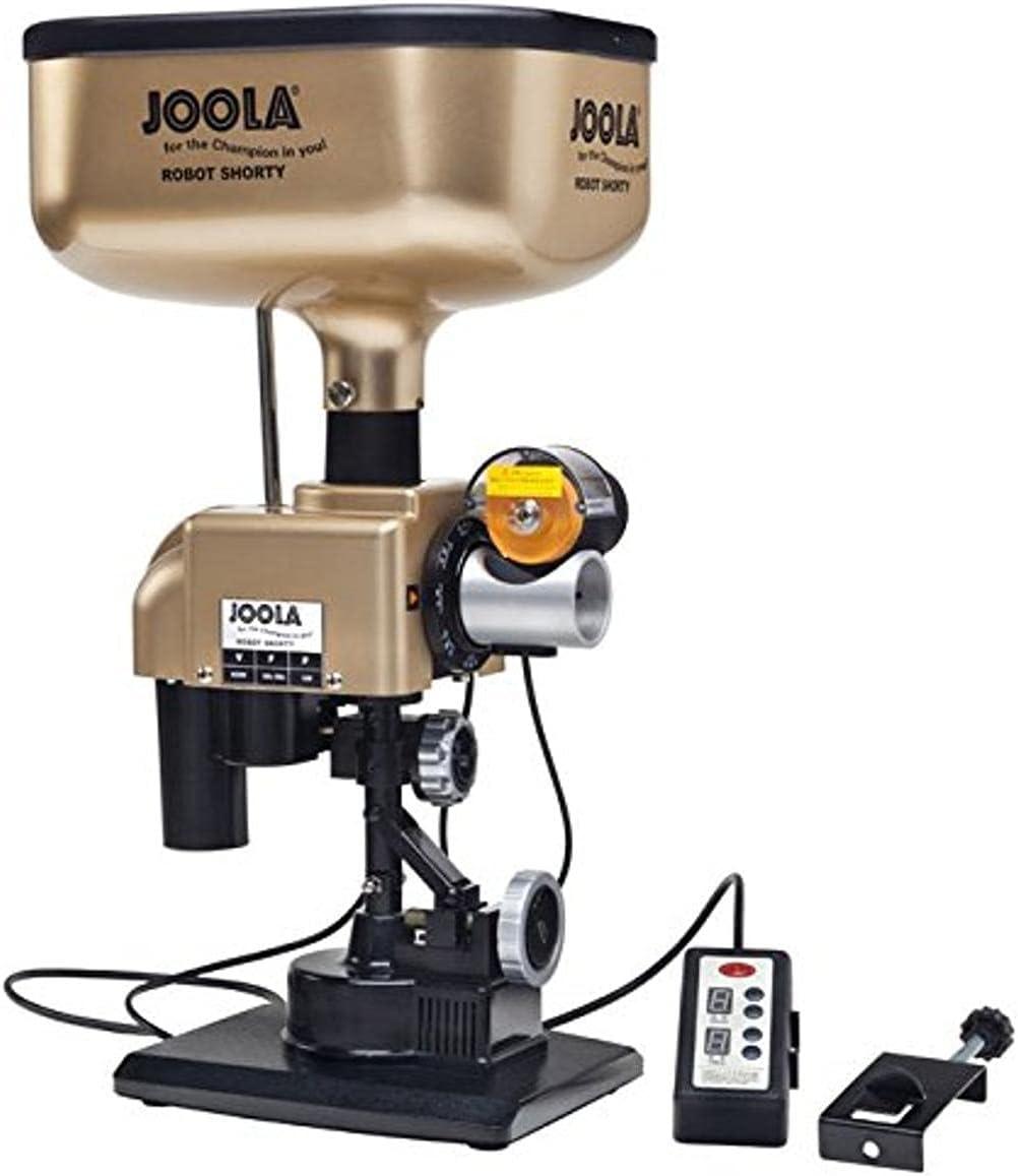 JOOLA Robot Shorty, Unisex Adulto, Multicolor