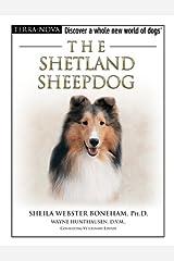 The Shetland Sheepdog (Terra-Nova) Kindle Edition