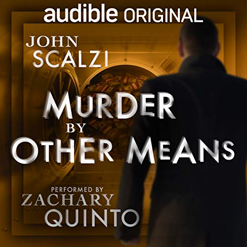 Murder by Other Means: The Dispatcher, Book 2