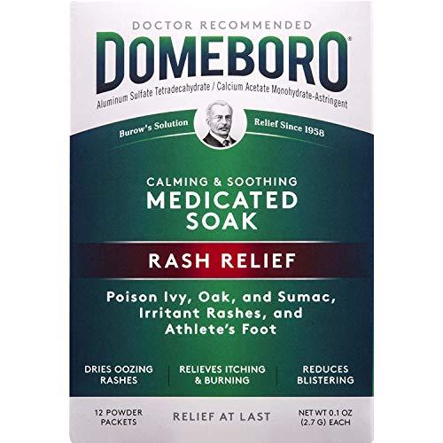 Domeboro Powder - 2