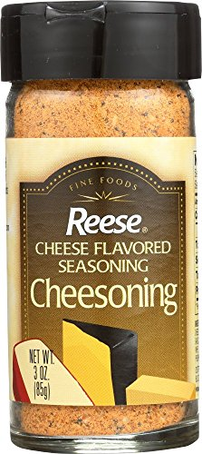 Reese Cheesoning, 3-Ounces (Pack of 6)