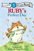 Ruby's Perfect Day (Zonderkidz I Can Read, Level 1)
