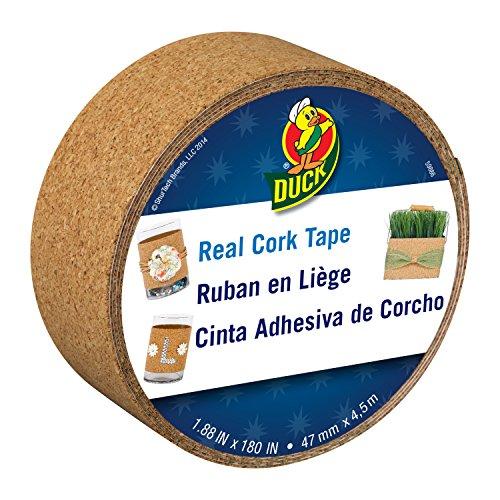 Duck Brand Real Cork Tape