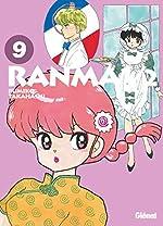 Ranma 1/2 - Édition originale - Tome 09 de Rumiko Takahashi