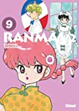 Ranma 1/2 - Édition originale - Tome 09