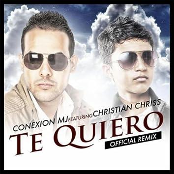 Te Quiero (Official Remix)