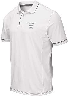 Mens Villanova Wildcats Iceland Polo Shirt
