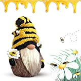 Bienen-Gartenzwerge, Bienenzwerge, Gartenzwerge, Plüsch-Spielzeug für Kinder/Baby/Jungen/Mädchen/Familie (Muster 1)