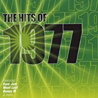 Hits of 1977