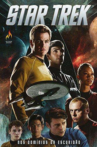 Star Trek. Nos Domínios da Escuridão