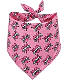 Mothers Day Dog Bandana for Small Medium Large Dogs, for Dog Owner