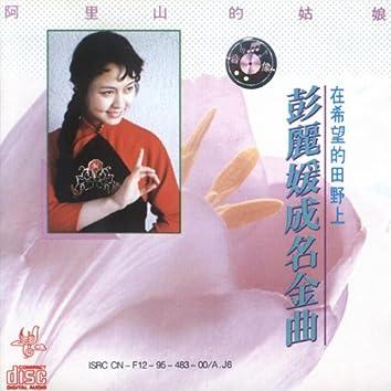 The Best of Peng Liyuan