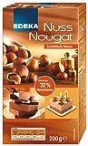 EDEKA Nuss-Nougat zum Backen und Naschen 200g