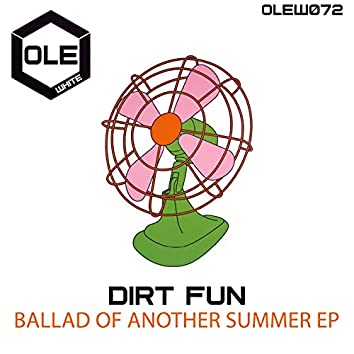 Balad Of Another Summer EP