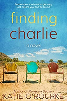 Finding Charlie by [Katie O'Rourke]