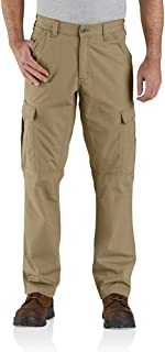 Carhartt Men's Force Relaxed Fit Ripstop Cargo Work Pant Work Utility Pants