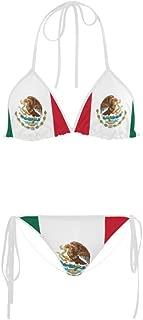 Best mexico flag bikini swimwear Reviews
