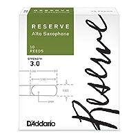 D'Addario/レゼルヴ アルトサクソフォン用リード(10枚入り)【ダダリオ】 (3)