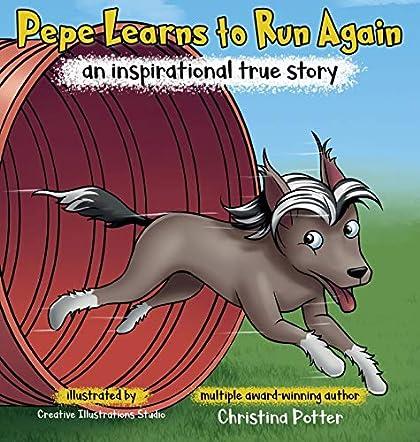Pepe Learns to Run Again