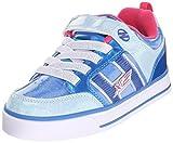 Heelys unisex-child Bolt Plus X2 Sneaker, Ice...