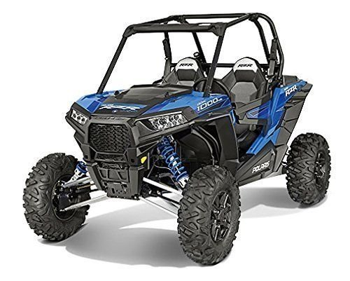 NEW Polaris RZR XP 1000 Dune Buggy Woodoo Blue 1 18 by New Ray 57593 B ,#G14E6GE4R-GE 4-TEW6W287773