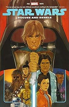 Star Wars Vol 13  Rogues and Rebels  Star Wars  Marvel