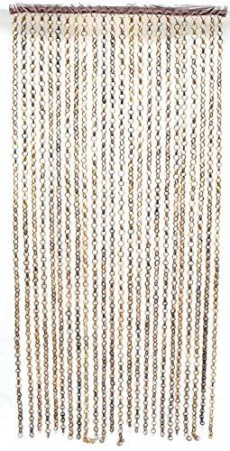SIDCO Türvorhang Ringe Bild
