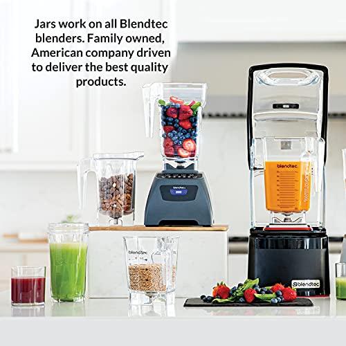 The Blendtec Designer 625 is excellent value for money