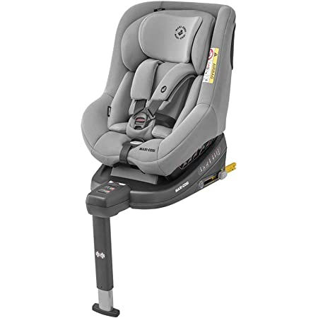 0-7 Years Authentic Grey Up to 25 kg Rearward and Forward Facing G ...