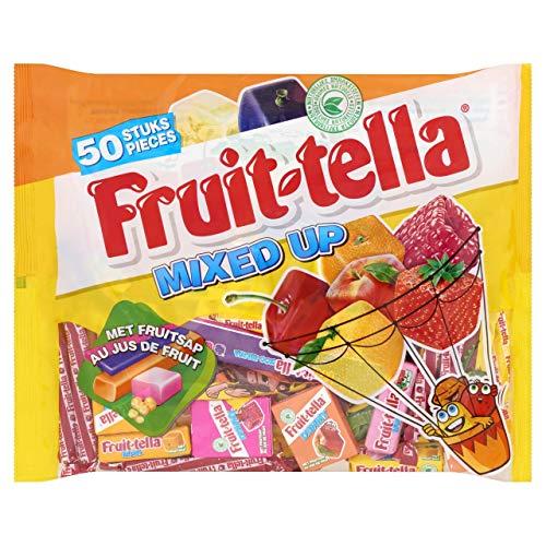 FRUITELLA Mix UP Tas 487G