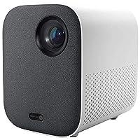 Xiaomi Mi Smart Compact Projector, Proiettore LED portatile per Home Cinema, 1080P Full HD