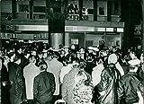 La Marina vs Pelo Largo - Vintage Press Photo