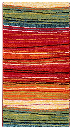 ABC, Gioia C, Tappeto, Multicolore, 60 x 110 cm