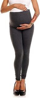 Selente Mummy Love Pantalon//Leggings Long Grossesse Hyper-/élastiques Fabriqu/és dans lUE.