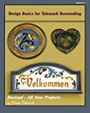 Design Basics for Telemark Rosemaling