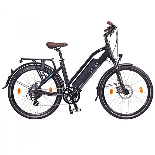NCM Milano Sieger E-Bike Trekking kaufen  Bild 1*