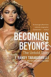 Becoming Beyonce Book
