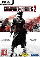 Company of Heroes 2 (PC) (輸入版)