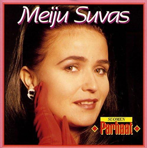 Meiju Suvas