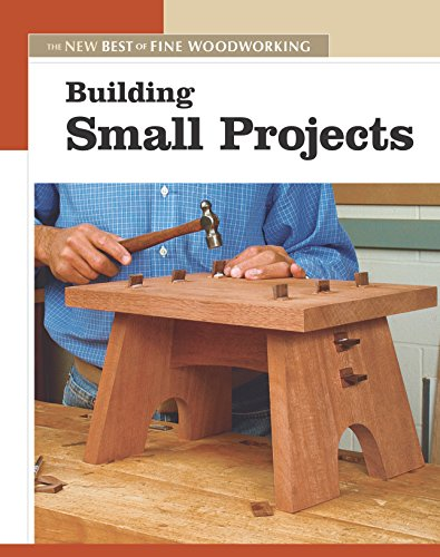 Building Small Projects The New Best Of Buy Online In Cayman Islands At Desertcart