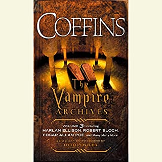 Coffins cover art