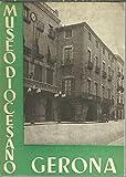 GUIA DEL MUSEO DIOCESANO DE GERONA.